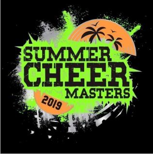 Summer-Cheer Masters